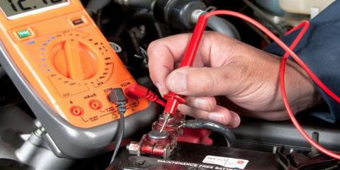 Auto Maintenance Services That Will Prolong the Life of Your Vehicle, Honolulu, Hawaii