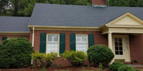 Top 3 Residential Roofing Options, Kernersville, North Carolina
