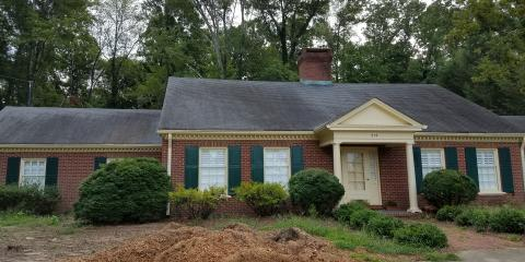 3 Signs You Need Roof Repairs, Kernersville, North Carolina