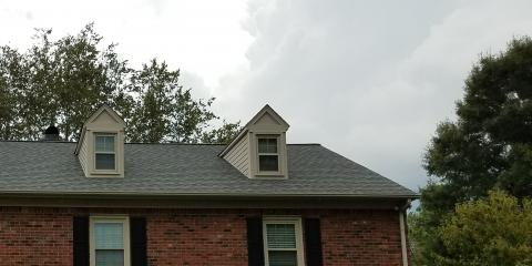 Price & Sons Roofing Answer 4 FAQs About Roof Replacement, Kernersville, North Carolina