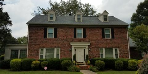 4 Interesting Facts About Roof Repairs, Kernersville, North Carolina