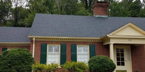 3 Reasons You Should Never Delay Roof Repairs, Kernersville, North Carolina