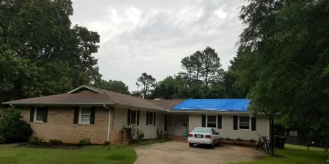 3 Signs You Need a New Roof, Kernersville, North Carolina