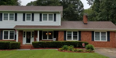5 Materials to Consider for Your Roof Installation, Kernersville, North Carolina