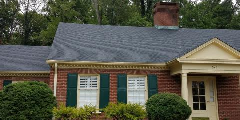 3 Misconceptions About Metal Residential Roofing, Kernersville, North Carolina