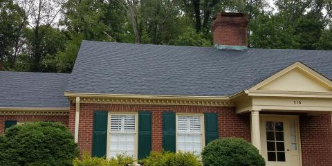 Best Types of Roofing for Winter Climates  , Kernersville, North Carolina