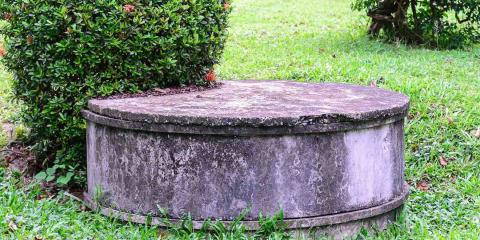 Prichard Septic Service, Septic Systems, Services, Grayson, Kentucky