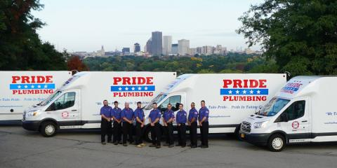 Pride Plumbing of Rochester, Plumbers, Services, Rochester, New York