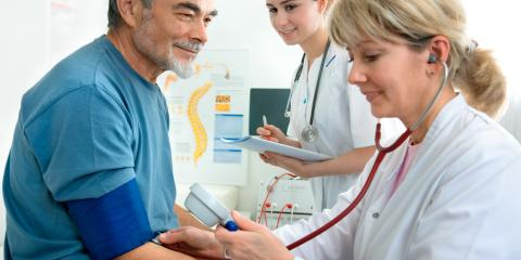 When Should You Visit a Medical Clinic?, 1, Virginia
