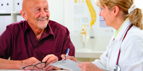 3 Reasons to Visit Your Primary Care Physician for an Annual Checkup, 1, Virginia