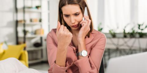 What Your Fingernails Reveal About Your Health, Aumsville, Oregon