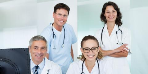 Start the Year Off Right With Tips From a Primary Care Provider, Ladysmith, Wisconsin