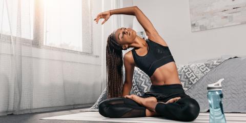5 Habits Women Should Add to Their Routines, Manhattan, New York