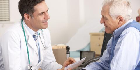 How Often Should I Visit My Primary Care Physician?, Hamden, Connecticut
