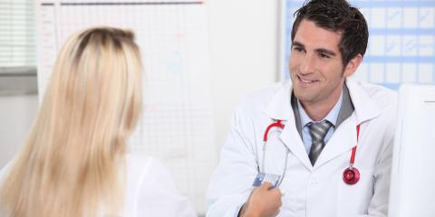 3 Services Provided at Your Local Primary Care Clinic, 1, Virginia