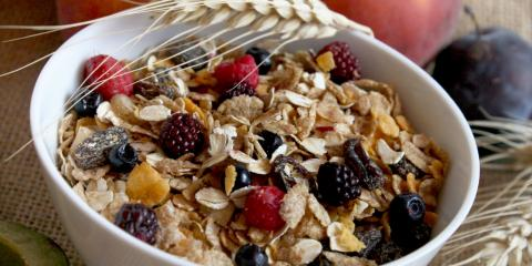 Primary Care Clinic's Tips to Increase Your Daily Fiber Intake, Manhattan, New York