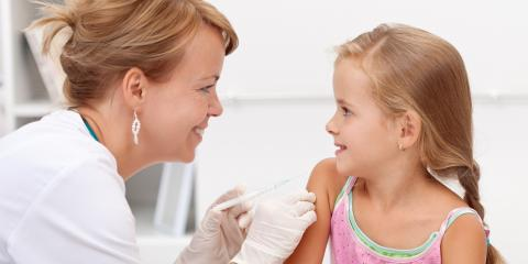 Why Are Back-to-School Vaccines Important? Primary Care Providers Explain , Northwest Harris, Texas