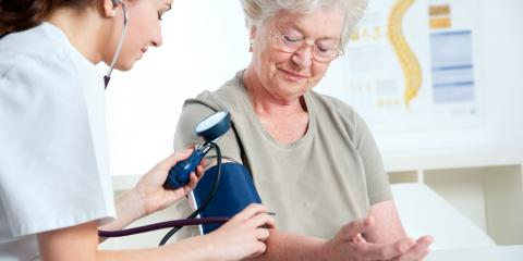 Primary Care Clinic Shares 3 Tips to Help You Keep Your Blood Pressure Low, Aumsville, Oregon