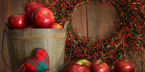 Aumsville Primary Care Clinic Shares 3 Tips to Help You Stick to Your Diet Over the Holidays, Mill City, Oregon