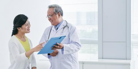 3 Reasons You Need a Primary Care Physician, Kailua, Hawaii