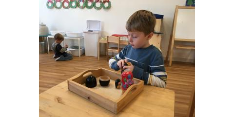 Montessori Preschool Now Enrolling for 2017, Papillion, Nebraska