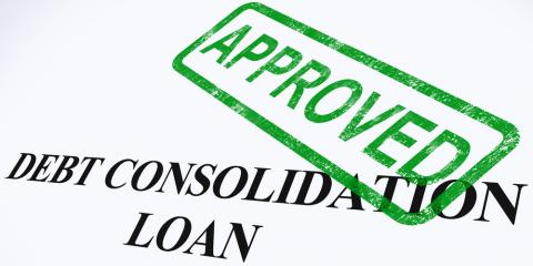 3 Reasons to try Debt Consolidation Regardless of Your Credit, Winter Park, Florida