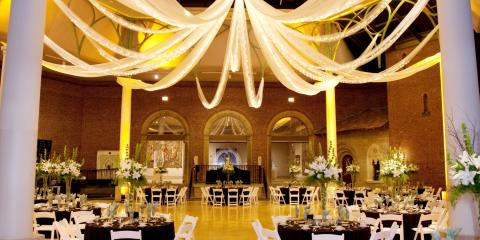 Craft The Wedding Of Your Dreams With Event Decor From Prime Time Party Al