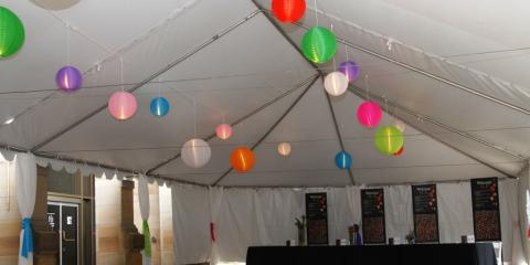 Prime Time Party Al Offers Heating Solutions For Your Tent This Holiday Season West