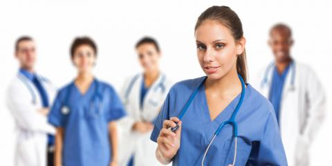 Why Renting Nursing Uniforms Makes Sense for a Medical Facility, Brooklyn, New York