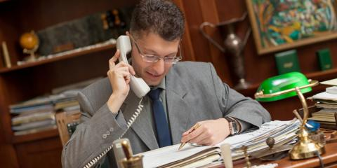 3 Questions to Ask Your Disability Attorney, Princeton, West Virginia
