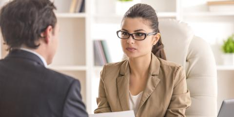 3 Steps to Take Before Meeting With Your Divorce Attorney, Princeton, West Virginia