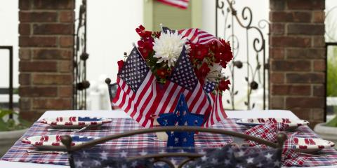 How to Clean Up After Your Fourth of July Party, ,