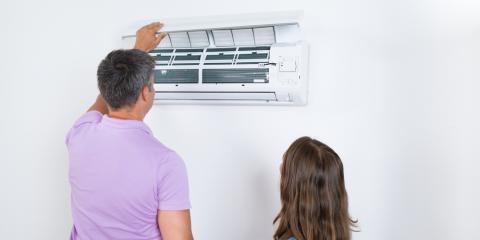Top 4 Facts About HVAC Units, Oakvale, West Virginia