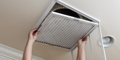 How Do HVAC Systems Spread Mold?, West Windsor, New Jersey
