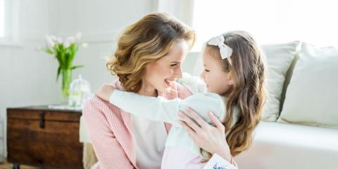 Top 4 Ways to Give Your Daughter Confidence, New York, New York