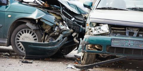 Top 3 Reasons to Hire a Personal Injury Attorney, Princeton, West Virginia
