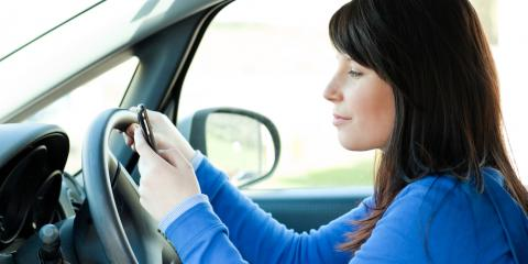 Princeton Personal Injury Attorneys List 3 Most Common Causes of Auto Accidents, Princeton, West Virginia