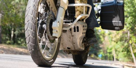 WV Personal Injury Lawyers Share 3 Tips for Motorcycle Safety, 1, West Virginia