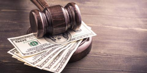 Who Will Pay for the Costs of Your Personal Injury Claim?, Princeton, West Virginia