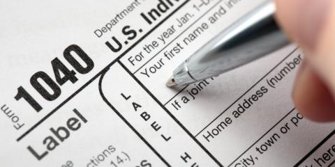 6 Frequently Made Tax Mistakes, Princeton, West Virginia