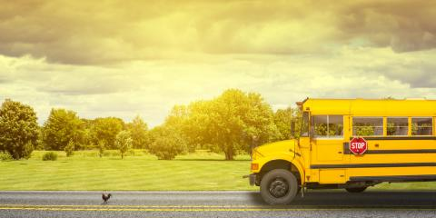 Personal Injury Attorney Discusses Back-to-School Driving Tips, Princeton, West Virginia