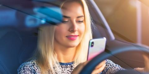 Princeton Personal Injury Lawyer Highlights 3 West Virginia Distracted Driving Laws, Princeton, West Virginia
