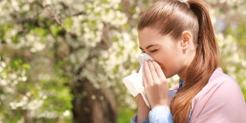 4 Tips for Coping With Springtime Allergies, Princeton, West Virginia
