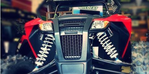 3 Indicators You Need ATV Repairs, Princeton, West Virginia