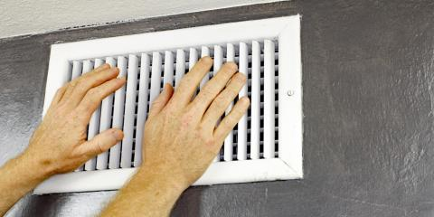 3 Common Allergens & How an Air Duct Cleaning Service Can Help, Toledo, Ohio