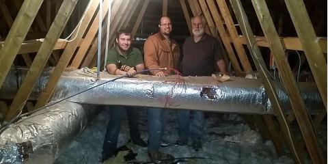4 Tips for Air Duct Care From Ohio's Leading Vent Cleaning Service, Toledo, Ohio