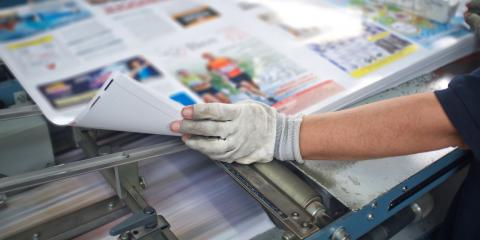 Should You Outsource Your Print Management?, Jessup, Maryland