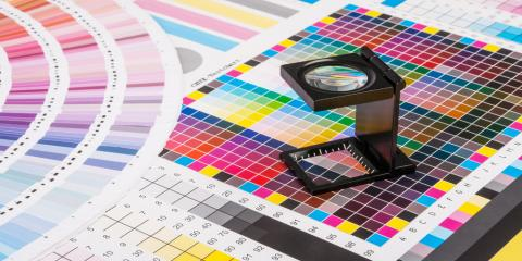 PC Repair Experts Discuss a Brief History of Print Ink, Staten Island, New York