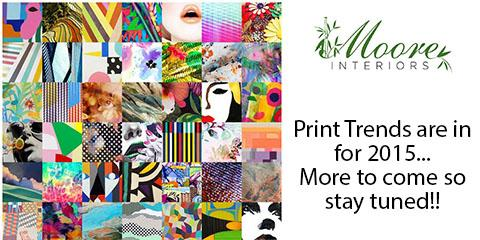 Print Trends are in..., Lahaina, Hawaii