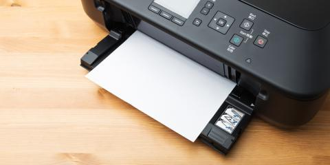 3 Tips to Increase the Lifespan of Your Printer, Staten Island, New York